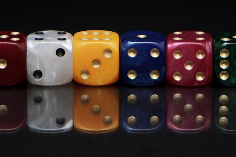 gambling problems and addiction